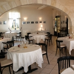 RESTAURANT LE SAINT JULIEN