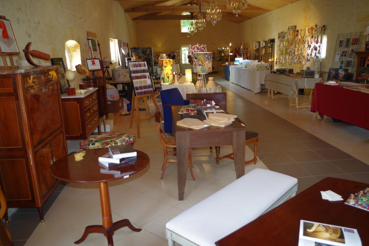 Caruso33 le patrimoine et son artisanat en gironde for Chambre artisanat bordeaux