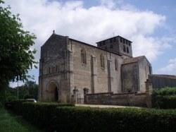 Caruso33 balade les c teaux de fronsac de libourne for Saint denis de pile 33