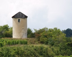 moulin de Beausejour