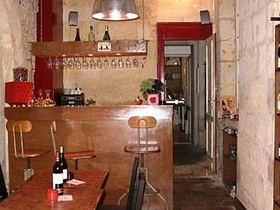 Le Bô bar Bordeaux
