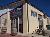 Caruso33 tourisme parempuyre bordelais d partement for Restaurant parempuyre
