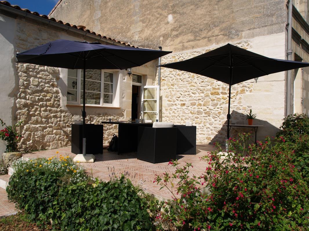 chambres d'hôtes le moulina à cussac (médoc, gironde, 33) - caruso33
