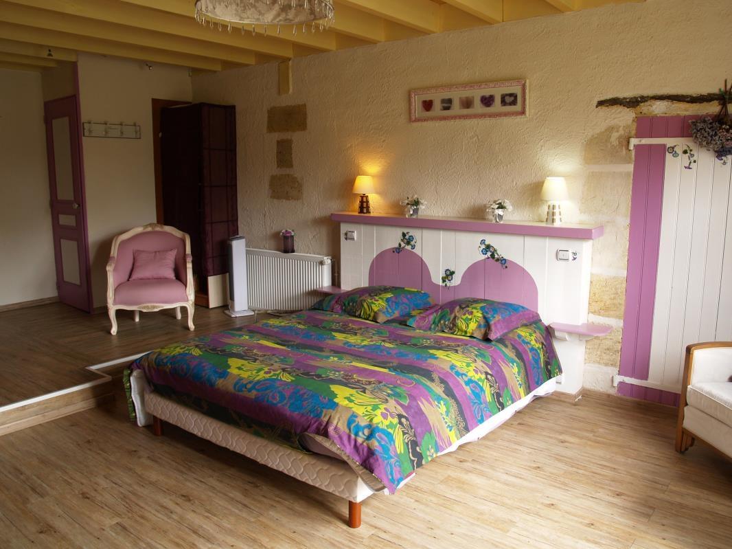 Caruso33 au mayne d 39 esteve g te et chambre d 39 h tes for Chambre artisanat bordeaux