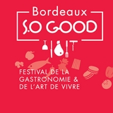Bordeaux So Good Affiche du 16 au 18 novembre 2018