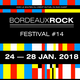 Festival Bordeaux Rock 2018
