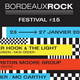 Festival Bordeaux Rock 2019