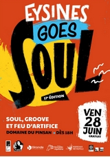 EYSINES  : Eysines Goes Soul 2019