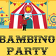 Festival Bambino Party Hourtin 2019