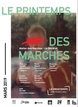 le printemps des marches  2019