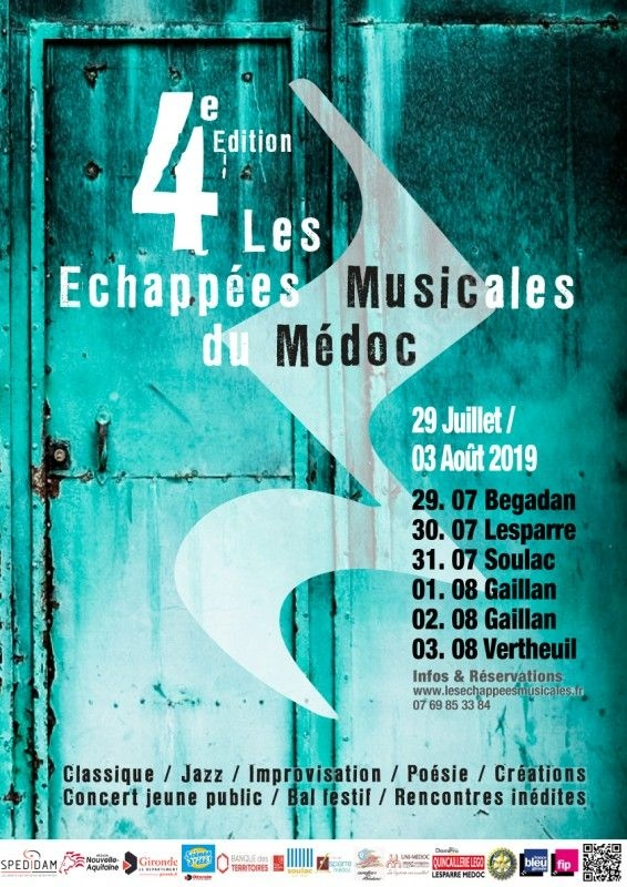 Calendrier Festival.Caruso33 Calendrier Gironde Aout 2019 Animations