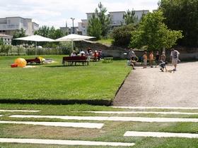Caruso33 parcs et jardins de gironde for Bastide au jardin secret