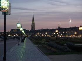 Jardins des Lumières à Bordeaux