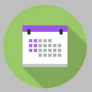 Calendrier animations
