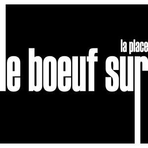 Restaurant Le Boeuf Sur La Place Pessac