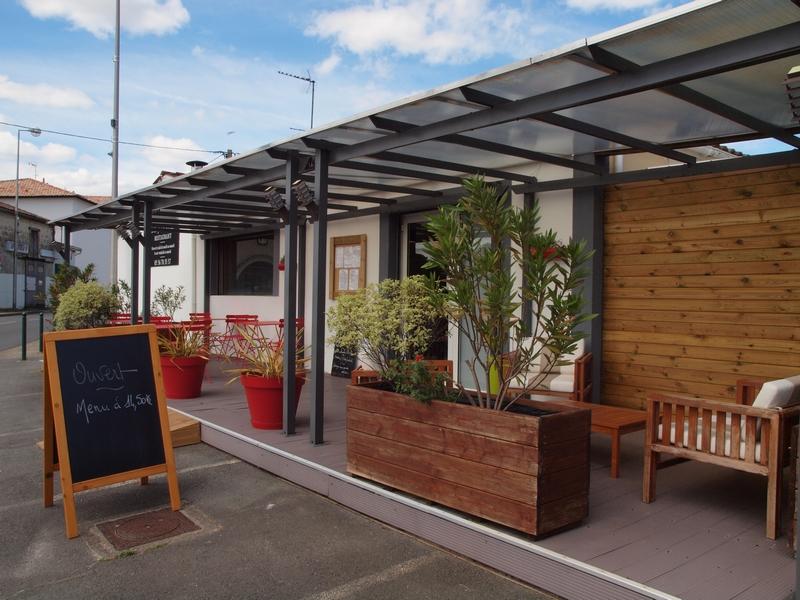 Le Comptoir de Martignas - restaurant Martignas cuisine du sud ...