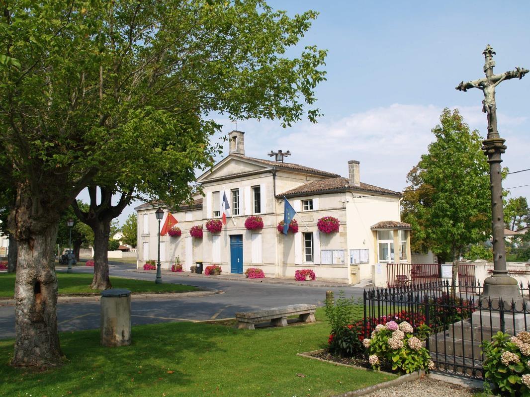 Restaurant Le Saint Julien  Ef Bf Bd Saint Julien De Beychevelle