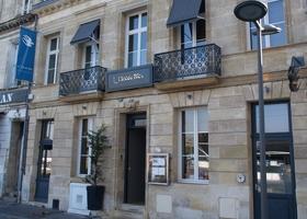 Restaurants en Gironde - Plus de 130 restaurants sélectionnés pour ...