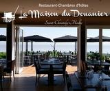 Caruso restaurants dans le m doc arsac lacanau - La maison du kilim ...