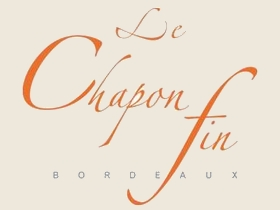 Le Chapon Fin#Bordeaux