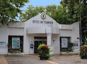 Office de tourisme d'Arcachon