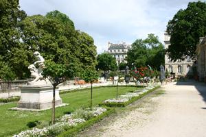 CARUSO33 : Le Jardin Public à Bordeaux (Bordeaux, Gironde, 33)