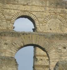 Caruso33 le palais gallien bordeaux amphith tre romain for Porte quinze bordeaux