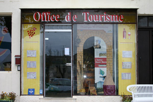 Caruso33 d couvrir cadillac mairie office de tourisme - Office de tourisme de l entre deux mers ...