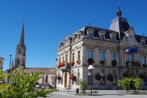 Caruso33 d couvrir coutras 33230 tourisme et - Office de tourisme bordeaux horaires ...