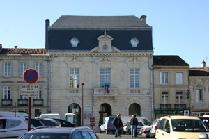 CREON : Mairie