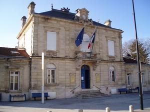 Caruso33 d couvrir floirac en gironde mairie office - Office de tourisme bordeaux horaires ...