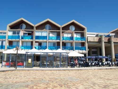 office de tourisme hourtin