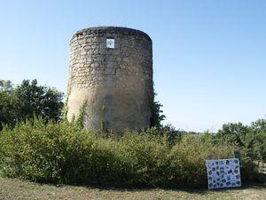 Caruso33 le moulin du grand puy lansac haute gironde for Piscine du moulin a vent
