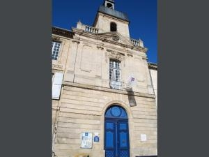 L'Office de Tourisme de Bourg