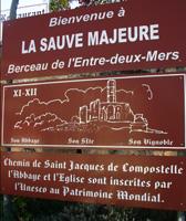 Caruso33 la sauve mairie office de tourisme - Office de tourisme de l entre deux mers ...