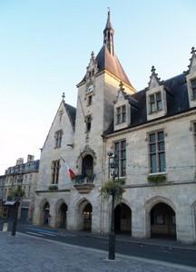 Caruso33 d couvrir libourne mairie office de tourisme patrimoine libournais gironde - Office de tourisme libourne ...