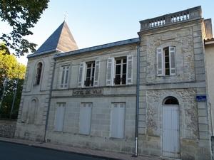Caruso33 d couvrir ludon m doc en gironde mairie - Office de tourisme bordeaux horaires ...