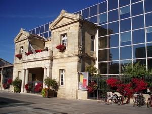 Caruso33 d couvrir pessac 33600 tourisme et patrimoine visites bordelais gironde - Piscine pessac horaires ...