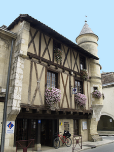 SAINTE-FOY LA GRANDE : Office de tourisme
