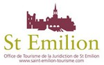 Logo Office de tourisme de Saint Emilion