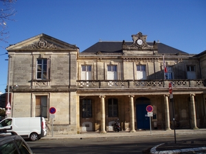 Caruso33 d couvrir talence en gironde mairie office for Horaire piscine talence