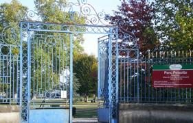 Caruso33 le parc du ch teau peixotto talence for Horaire piscine talence