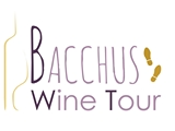 logo bacchus wine tour 160