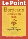 Le point vins de bordeaux