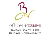 Office de Tourisme du Bazadais