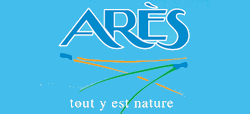 Office de Tourisme Ares en Gironde