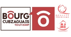 OFFICE DE TOURISME A BOURG Cubzagais