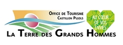 Office de tourisme de Castillon Pujols