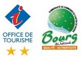 Office de tourisme de Bourg