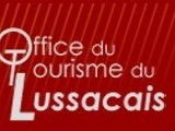 Logo office tourisme lussacais